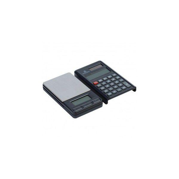 balance calculatrice cl 300 capacit de 300g et pr cision. Black Bedroom Furniture Sets. Home Design Ideas