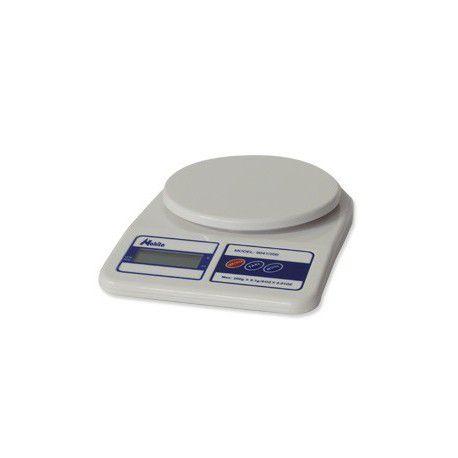 Balance de laboratoire lectronique 500g pr cision nahita auxilab - Balance de cuisine precision 0 1g ...