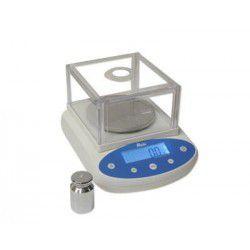 Balance de laboratoire électronique précision 0.01g Nahita AUXILAB Série 5062
