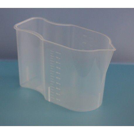 measuring cup, beaker 1000ml