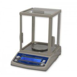 Balance de laboratoire électronique précision 0.001g Nahita AUXILAB Série 5173