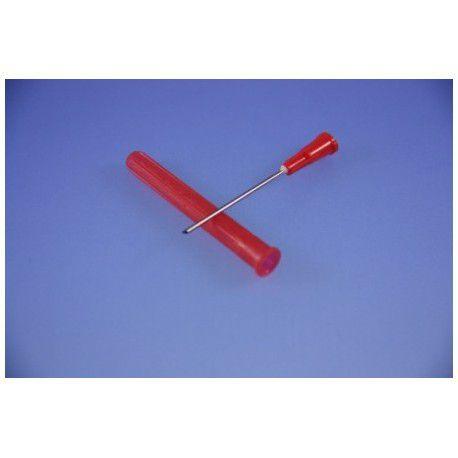 needle O1.25mmX40mm