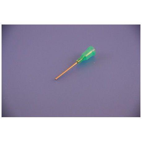 Aiguille canule conique Plastique 1.60mm